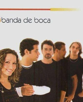 Banda de Boca