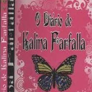 O Diário de Kalina Farfalla