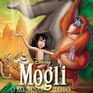 Mogli — O Menino Lobo