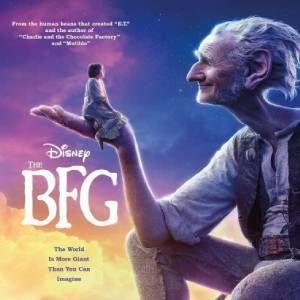 The BFG (O Bom Gigante Amigo)