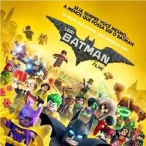 Lego Batman, o filme