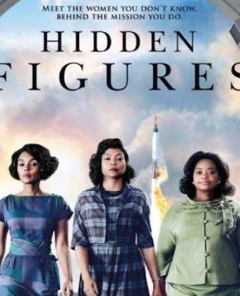 Hidden Figures (Estrelas Além do Tempo)