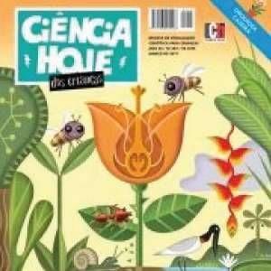 Ciência Hoje das Crianças – Revista de divulgação científica para crianças