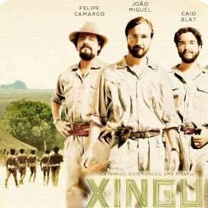 Xingu – baseado em uma história real