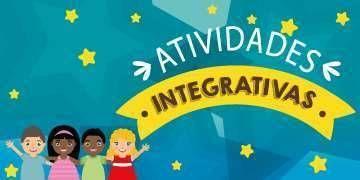 ATIVIDADES INTEGRATIVAS (2º E 3º ANOS DO ENSINO FUNDAMENTAL)