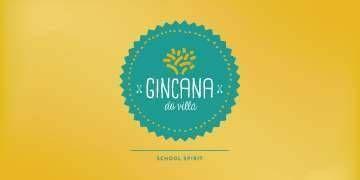 LANÇAMENTO DA GINCANA (ENSINO FUNDAMENTAL II E ENSINO MÉDIO)
