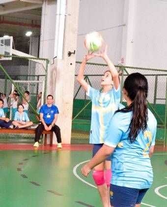 Torneio Amistoso Villa de Voleibol