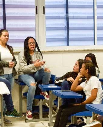 Projeto Villa Onu – Ensino Médio