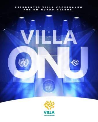 Villa ONU 2018