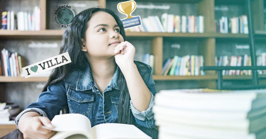 Competências e habilidades para jovens