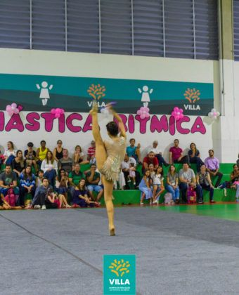 Festival de Ginástica Rítmica