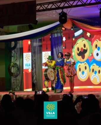 Musical Infantil - O Circo das Emoções (2ª Sessão)