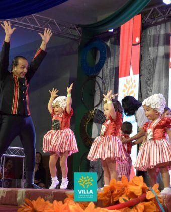 Musical Infantil - O Circo das Emoções (1ª Sessão)
