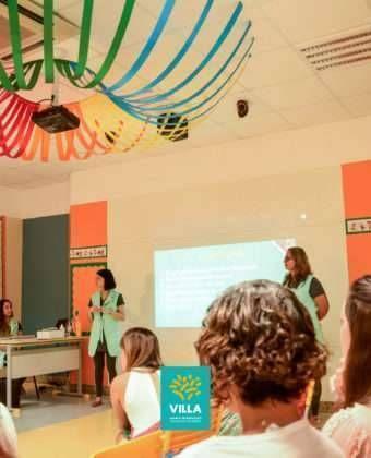 Open School da Educação Infantil