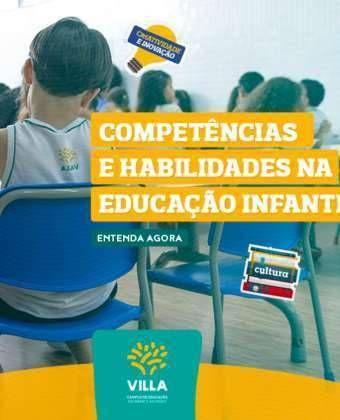 Competências e habilidades na Educação Infantil: entenda o que são e por que desenvolvê-las