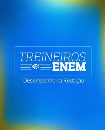 Treineiros no ENEM 2018