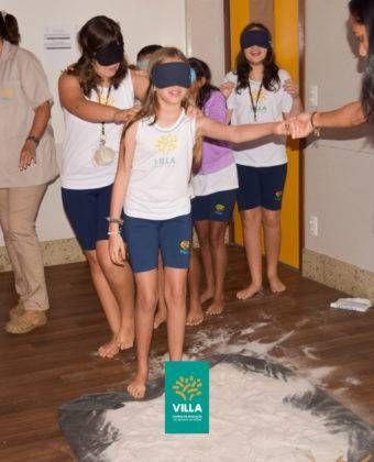 Lançamento do Villa Plural - Ensino Fundamental 2 e Ensino Médio