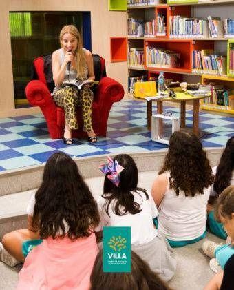 Encontro com Autoras - Fabiana Barros