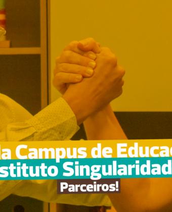 Instituto Singularidade e Villa Campus de Educação