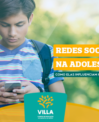 Redes sociais na adolescência: como elas influenciam no desenvolvimento?