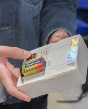Circuitos Elétricos - 2º Ano do Ensino Médio