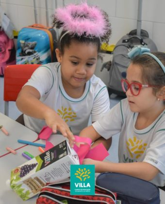 Exit Point - 1º Ano A do Ensino Fundamental