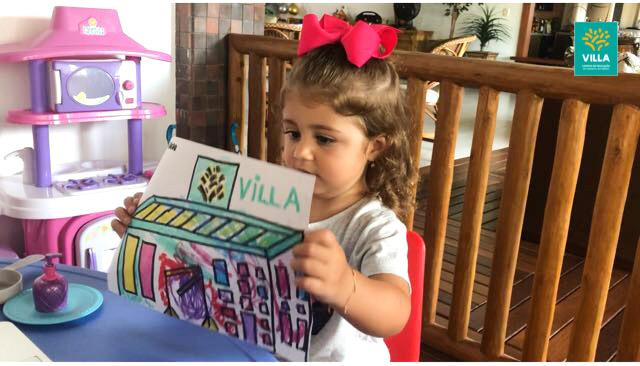 Aulas Públicas/Exit Points - Educação Infantil