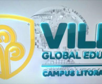 Tour Virtual - Campus Litoral Norte