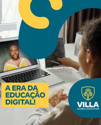 Educação digital: como o isolamento revolucionou o aprendizado?