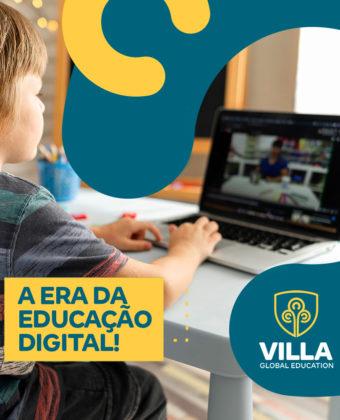 Tecnologia e educaçãodigital:construindo aescola do futuro