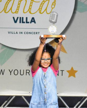 Canta Villa 2021 - Categoria Teen