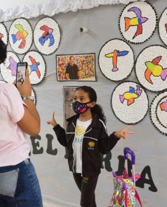 Villa Plural 2021 - Educação Infantil