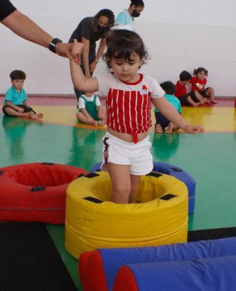 Jogos Internos Ed. Infantil - Villa Paralela